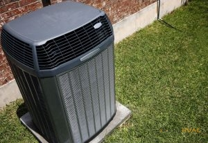 HVAC repair and service