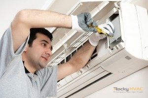 About Our HVAC Service
