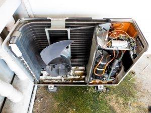 A/C Compressor Repair