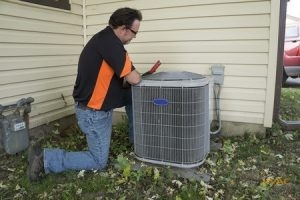A/C Contractors in Severn, MD