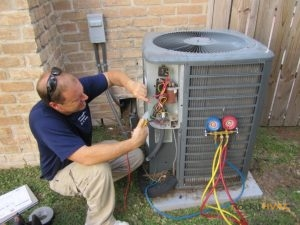 Affordable Air Conditioning Service for Your Home or Business