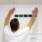 Air Duct Repair, Sealing, & Installation