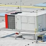 Commercial & Rooftop HVAC Units