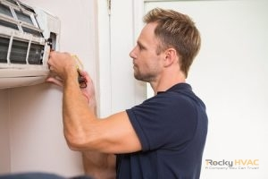 Air Conditioning Contractor in Severn, MD