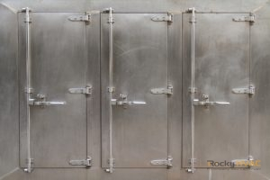 Call for Door Cooler Repair