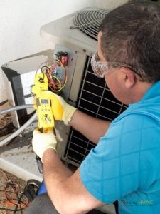 Call for Professional Air Conditioner Installation and Replacement