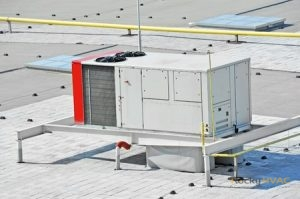 Commercial and Rooftop HVAC Units