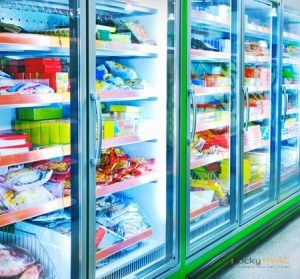 Contact Our Commercial Refrigeration Contractors Today