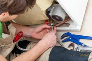 Electric Heating System Repair