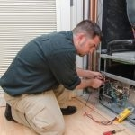 Heat Pump Repair & Installation