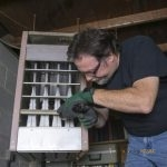 Gas Furnace Repair & Replace
