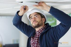 Mini-Duct Air Conditioner Repair