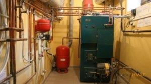 Oil Heating Repairs