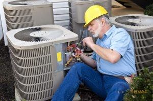 Professional A/C Compressor Replacement and Repair You Can Trust