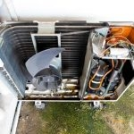 A/C Compressor Replacement & Repair