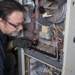 Electric Furnace Repair & Replacement