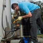 Air Conditoner Installation & Replacement