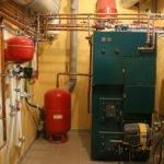 Oil Heating Repairs