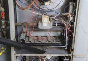 Schedule an Appointment for Gas Furnace Services