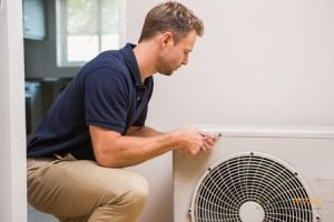 Schedule HVAC Blower Service