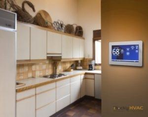 Thermostat Upgrade